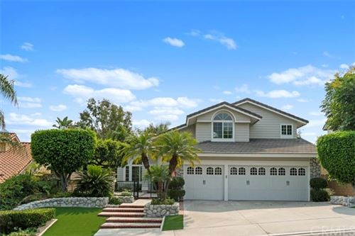 Photo of 26822 Sommerset Lane, Lake Forest, CA 92630 (MLS # OC20187711)