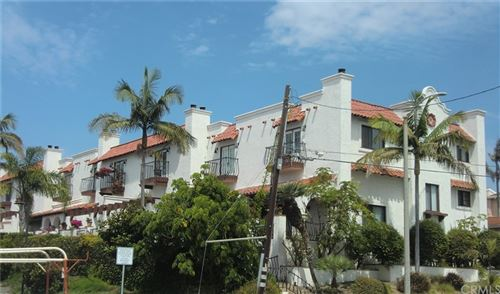Photo of 223 S Prospect Avenue #1, Redondo Beach, CA 90277 (MLS # PV21075711)