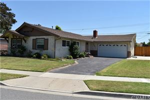 Photo of 9542 Woodbury Avenue, Garden Grove, CA 92844 (MLS # PW19166711)