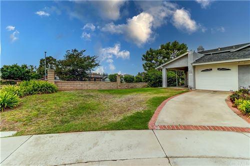Photo of 2301 Raintree Drive, Brea, CA 92821 (MLS # PW21158711)