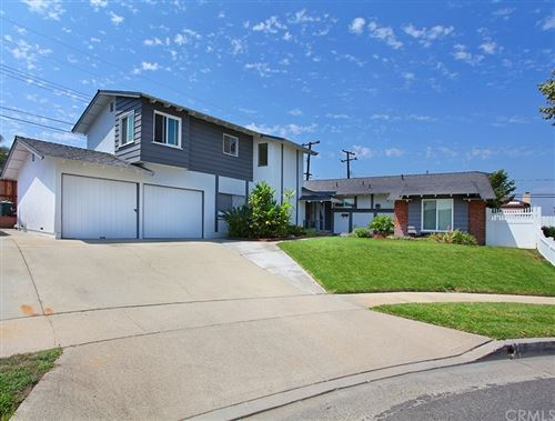 Photo of 2251 Waverly, La Habra, CA 90631 (MLS # PW21160711)