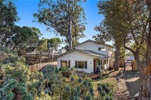 Photo of 135 Birch Avenue, Cayucos, CA 93430 (MLS # SC21036711)