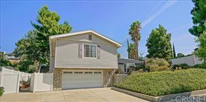 Photo of 19276 Sierra Estates Drive, Newhall, CA 91321 (MLS # SR19143711)