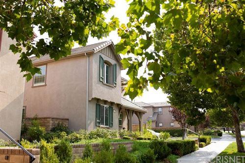 Photo of 28638 Vista Del Rio Drive, Valencia, CA 91354 (MLS # SR20191711)