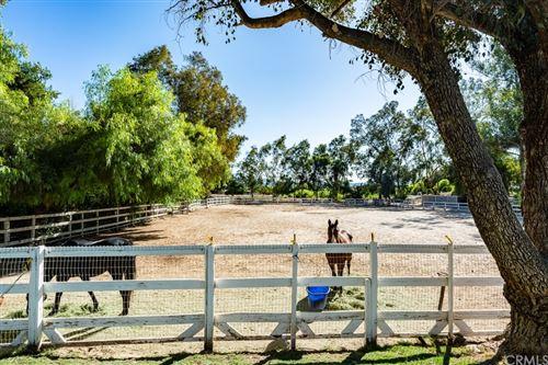 Photo of 38580 Mesa Road, Temecula, CA 92592 (MLS # SW21235711)