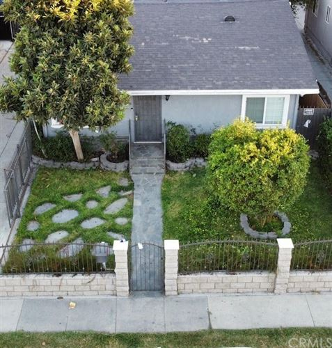 Photo of 648 E 87th Place, Los Angeles, CA 90002 (MLS # TR21230711)