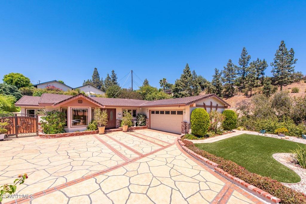 16421 Gunther Street, Granada Hills, CA 91344 - #: 221003711