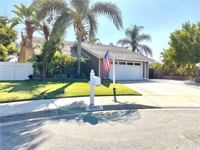 10263 Alder Court, Rancho Cucamonga, CA 91730 - MLS#: CV20194711