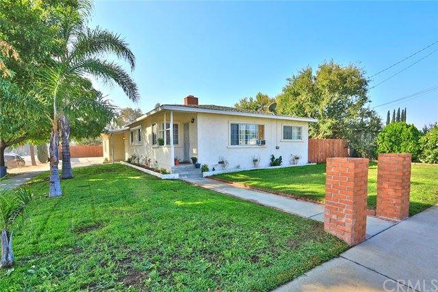 17689 Granada Avenue, Fontana, CA 92335 - MLS#: CV20217711