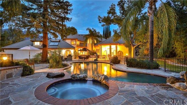 3655 Dillard Avenue, Claremont, CA 91711 - MLS#: CV21024711