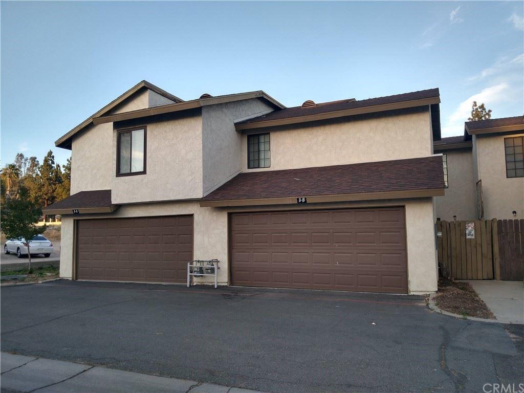 1974 E Lynwood Drive #3B, San Bernardino, CA 92404 - MLS#: CV21092711