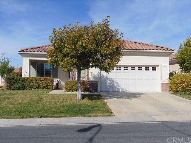 1703 N Forest Oaks Drive, Beaumont, CA 92223 - MLS#: EV21026711