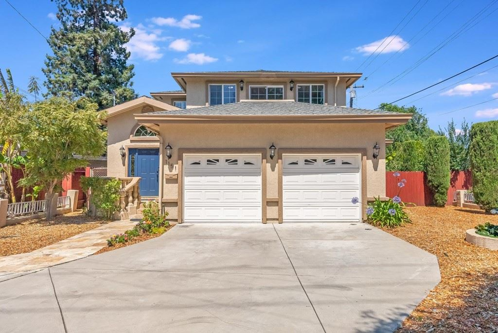 1151 Windermere Avenue, Menlo Park, CA 94025 - #: ML81851711