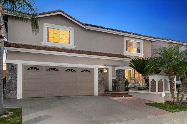 19 Hemingway Court, Rancho Santa Margarita, CA 92679 - MLS#: OC20095711