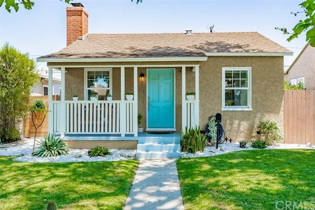 3440 Olive Avenue, Long Beach, CA 90807 - MLS#: OC20125711
