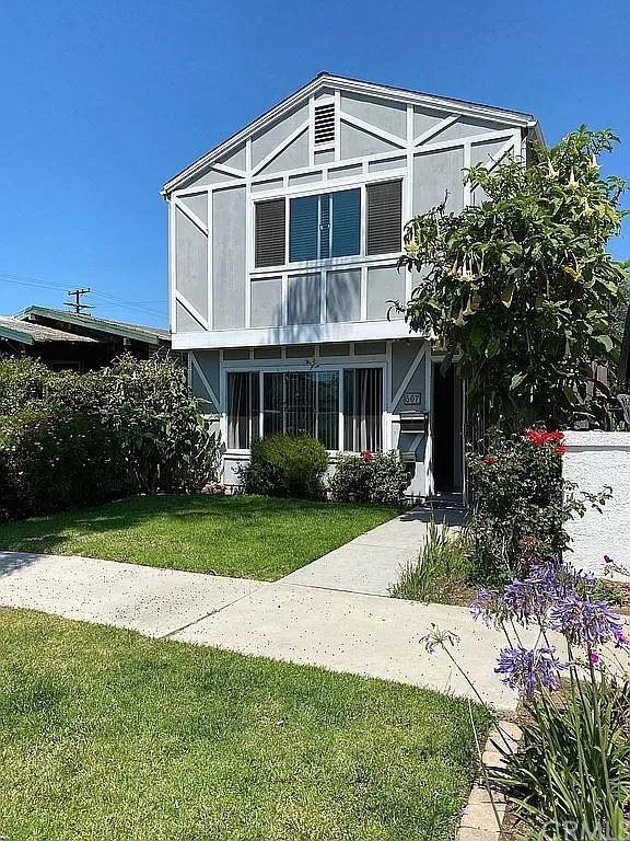507 15th Street, Huntington Beach, CA 92648 - MLS#: OC21185711