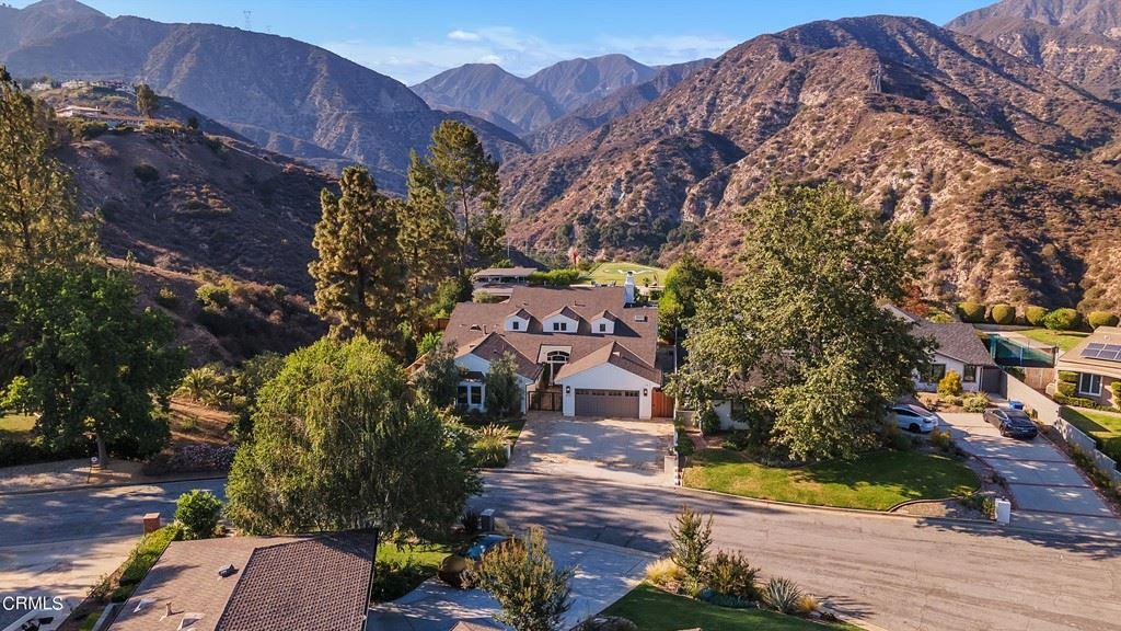 Photo of 415 Gleneagles Place, La Canada Flintridge, CA 91011 (MLS # P1-5711)