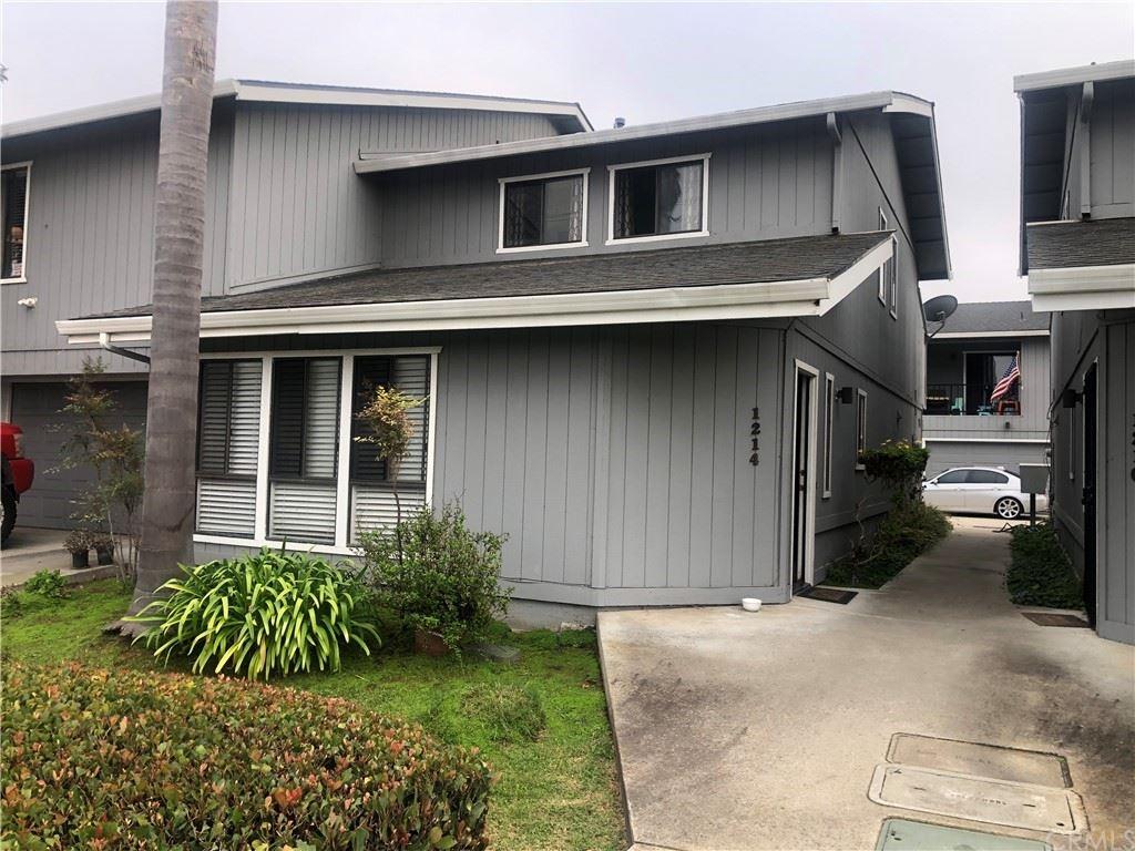 1214 Baden Avenue, Grover Beach, CA 93433 - MLS#: PI21204711