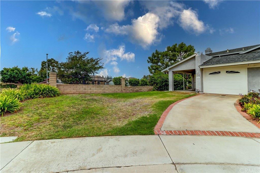 2301 Raintree Drive, Brea, CA 92821 - MLS#: PW21158711