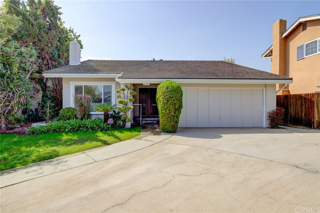 5105 Randall Street, Culver City, CA 90230 - MLS#: SB21225711