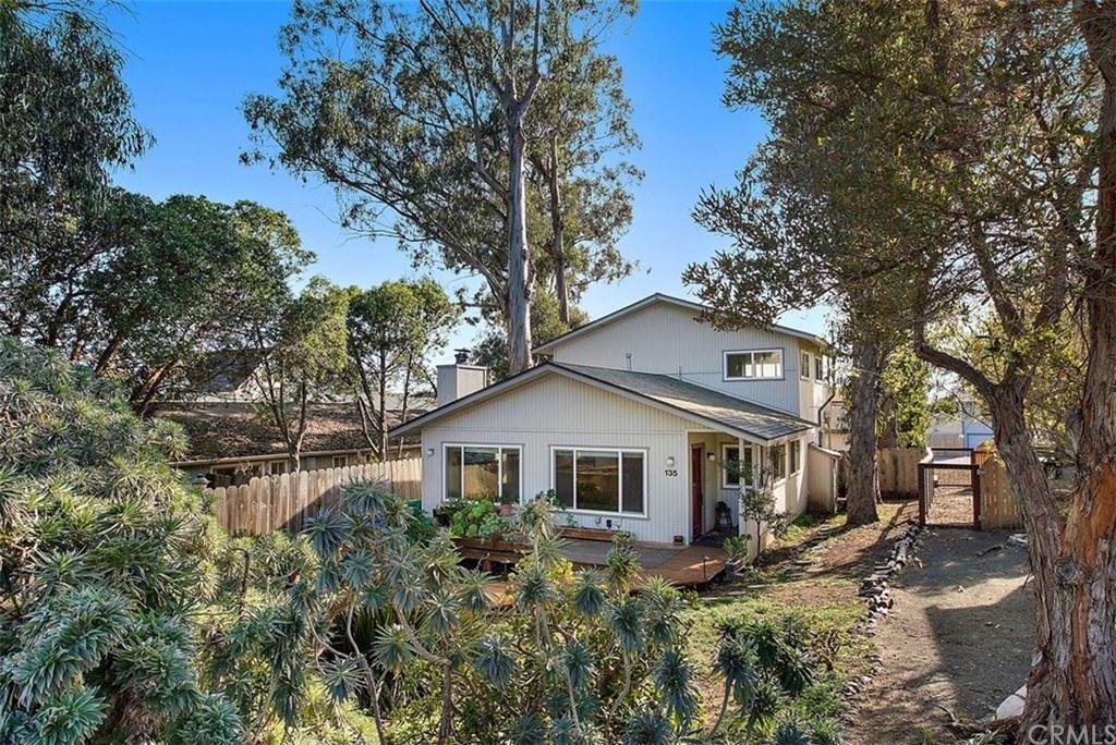 135 Birch Avenue, Cayucos, CA 93430 - #: SC21036711