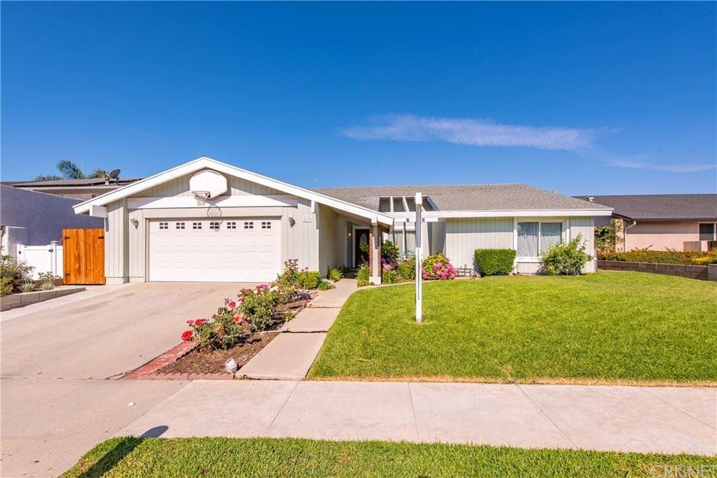 2637 Belburn Place, Simi Valley, CA 93065 - MLS#: SR21166711