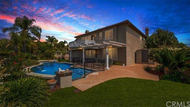 13964 Woodrose Court, Chino Hills, CA 91709 - MLS#: TR21087711