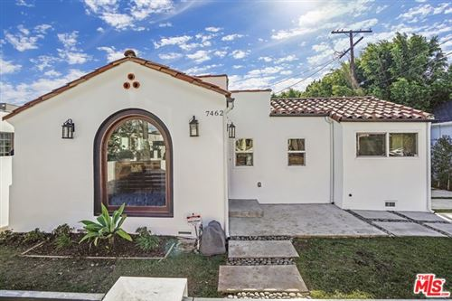 Photo of 7462 CLINTON Street, Los Angeles, CA 90036 (MLS # 19521712)