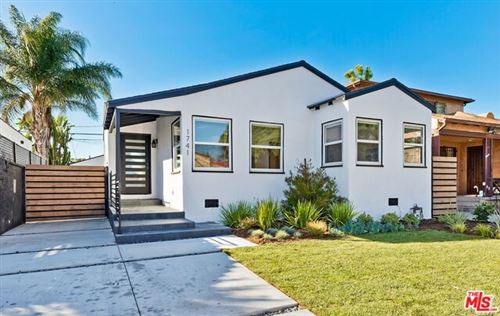 Photo of 1741 S SPAULDING Avenue, Los Angeles, CA 90019 (MLS # 19523712)