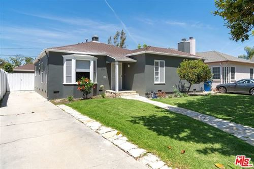 Photo of 1711 S HOLT Avenue, Los Angeles, CA 90035 (MLS # 20577712)