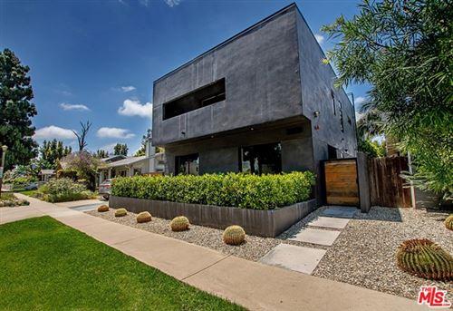Photo of 3331 CAROLINE Avenue, Culver City, CA 90232 (MLS # 20580712)