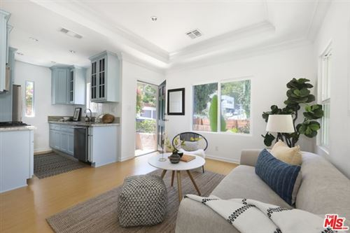 Photo of 3220 Descanso Drive, Los Angeles, CA 90026 (MLS # 20605712)