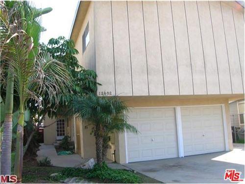 Photo of 12492 Gilmore Avenue, Los Angeles, CA 90066 (MLS # 20658712)