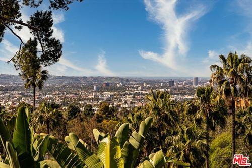 Photo of 2566 Aberdeen Avenue, Los Angeles, CA 90027 (MLS # 21705712)