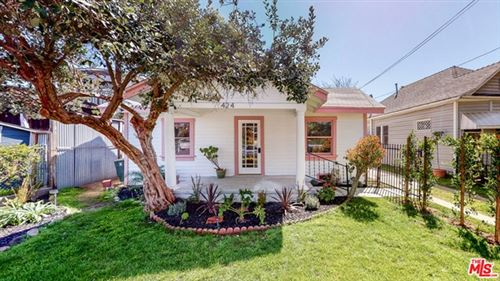 Photo of 424 N Avenue 65, Los Angeles, CA 90042 (MLS # 21711712)