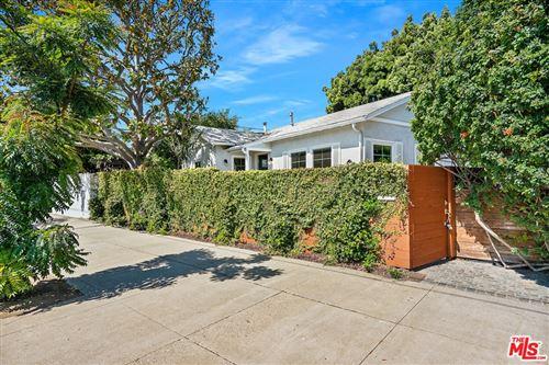 Photo of 2280 S Westgate Avenue, Los Angeles, CA 90064 (MLS # 21748712)