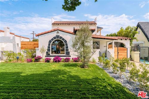 Photo of 3639 W 59Th Place, Los Angeles, CA 90043 (MLS # 21759712)