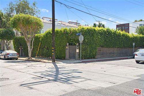 Photo of 855 N Sweetzer Avenue, West Hollywood, CA 90069 (MLS # 21781712)