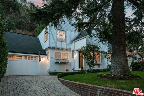 Photo of 1515 N Beverly Drive, Beverly Hills, CA 90210 (MLS # 21798712)