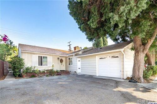 Photo of 4948 Topanga Canyon Boulevard, Woodland Hills, CA 91364 (MLS # 320003712)