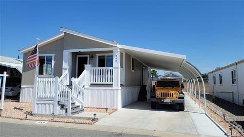 Photo of 200 N El Camino Real #380, Oceanside, CA 92058 (MLS # NDP2111712)