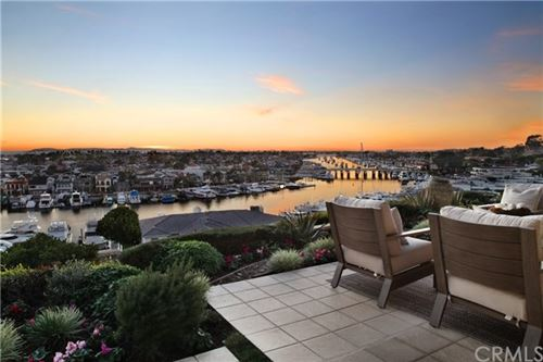Photo of 1429 Dolphin Terrace, Corona del Mar, CA 92625 (MLS # NP20014712)