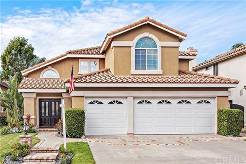 Photo of 7 Relampago, Rancho Santa Margarita, CA 92688 (MLS # OC21007712)
