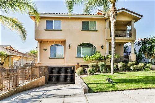 Photo of 735 E Angeleno Avenue #5, Burbank, CA 91501 (MLS # OC21234712)