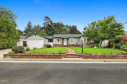 Photo of 601 Houseman Street, La Canada Flintridge, CA 91011 (MLS # P1-4712)