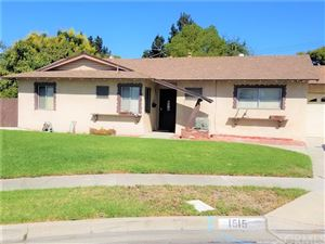 Photo of 1515 W Holgate Place, Anaheim, CA 92802 (MLS # PW19218712)