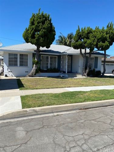 Photo of 5519 E PEABODY Street, Long Beach, CA 90808 (MLS # PW20153712)