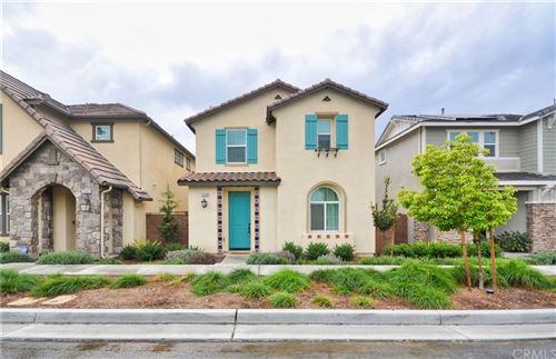 Photo of 15939 Dexter Street, Chino, CA 91708 (MLS # PW21194712)