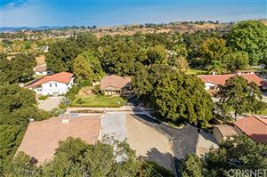 Photo of 21911 Placerita Canyon Road, Newhall, CA 91321 (MLS # SR19265712)