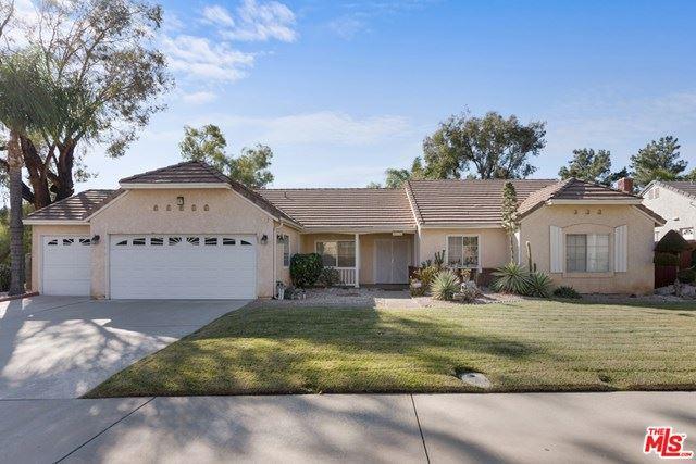 Photo of 10775 Morning Ridge Drive, Moreno Valley, CA 92557 (MLS # 20666712)
